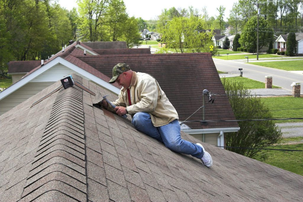 Roof Repair Services Charlotte NC